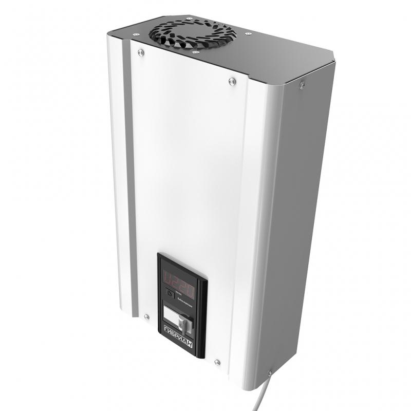 Стабилизатор напряжения Гибрид Э 7-1/10 V2.0