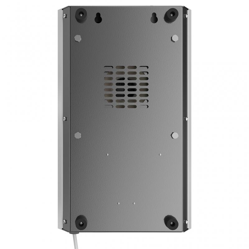 Стабилизатор напряжения Гибрид Э 9-1/10 V2.0