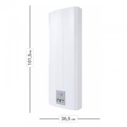 Стабилизатор напряжения Герц Э 36-1/100 V3.0, габариты